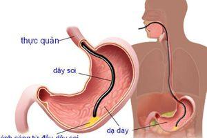 Nếu trẻ xuất hiện tình trạng đau bụng thường xuyên, buồn nôn, ăn uống kém cẩn thận mắc căn bệnh đáng sợ này