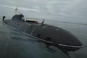 Nga triển khai thường trực các tàu ngầm ở Bắc Cực