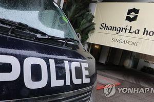 Singapore kiểm tra các biện pháp an ninh trước thượng đỉnh Mỹ-Triều?
