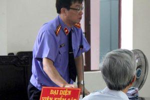 Đang xử giám đốc thẩm vụ ông Nguyễn Khắc Thủy dâm ô trẻ em