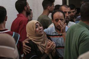 Mỹ thề chặn dự thảo nghị quyết bảo vệ người Palestine bất chấp viễn cảnh bị cô lập