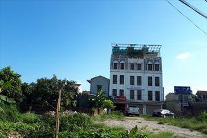 Long Biên, Hà Nội: Băn khoăn về sự 'mập mờ' trong cưỡng chế thu hồi đất?
