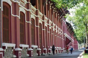 27 công trình kiến trúc Pháp tiêu biểu tại Huế