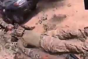 Chuyện phía sau cái chết của 4 lính mũ nồi xanh