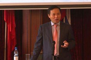 Đại học Tổng hợp quốc gia Lomonosov sẵn sàng tiếp nhận sinh viên Việt