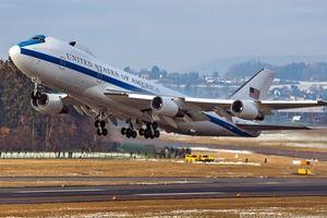 Nguyên nhân khiến Mỹ phải nâng cấp E-4B
