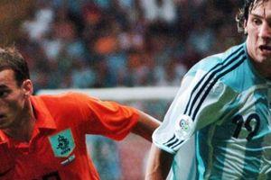 World Cup và câu chuyện về những bảng đấu tử thần