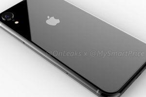 iPhone 9 sẽ đẹp xuất sắc như thế này