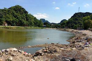 Dự án đội vốn 36 lần ở Ninh Bình: Thứ trưởng Bộ KHĐT nói gì?