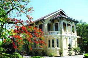 Tích cực bảo tồn nhiều công trình kiến trúc Pháp tiêu biểu tại Huế