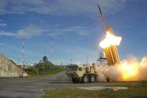 Mỹ muốn triển khai lá chắn tên lửa THAAD tại Đức?