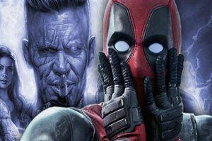 10 tình tiết nổi bật nhất của phim 'Deadpool 2', bạn ấn tượng với cái nào?