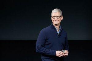 Apple sắp ra mắt phần mềm chống nghiện iPhone
