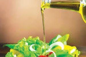 Cân bằng dinh dưỡng - Nền tảng cho sức khỏe tối ưu