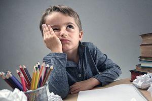 Học sinh gửi đơn thỉnh nguyện yêu cầu bỏ bài tập về nhà