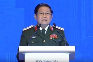 Bộ trưởng Ngô Xuân Lịch yêu cầu các nước tôn trọng luật quốc tế