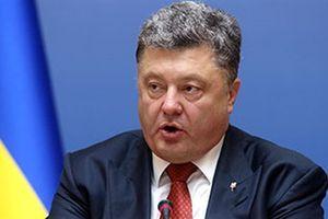 Báo chí truy ra tài sản tỉ USD của ông Poroshenko