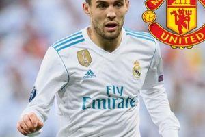 CHUYỂN NHƯỢNG (3.6): M.U nhận 'đòn đau' vụ sao Real Madrid