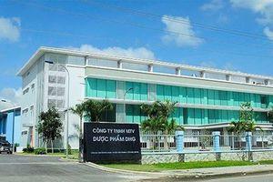 Taisho Pharmaceutical muốn nâng tỷ lệ sở hữu tại Dược Hậu Giang lên gần 25%