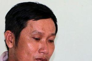 Khởi tố người chồng chém chết vợ con sau khi ly hôn... 2 tuần