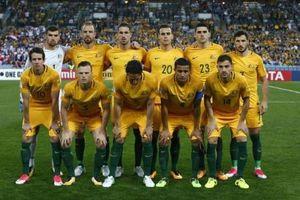 WORLD CUP 2018 - BẢNG C: Australia - Lối chơi 'kiểu Úc': Thực dụng và quyết tâm