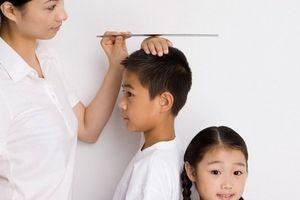 'Giải mã' nguyên nhân chiều cao người Việt thấp nhất trong các nước lân cận