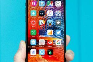 NÓNG: iPhone X Plus 2018 xuất hiện