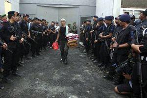 Nhà tù Indonesia - 'vườn ươm' chủ nghĩa cực đoan