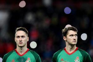 Chờ đợi anh em song sinh xuất trận ở World Cup 2018