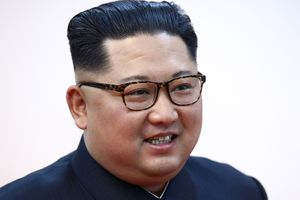 'Triều Tiên thay ba quan chức quân đội cấp cao nhất'