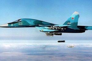 Tình hình Syria 4/6: Nga trút bom xuống Latakia, Mỹ 'rập rình' có căn cứ mới ở Syria