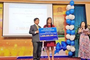 Bảo Việt Nhân thọ chi trả bảo hiểm nhân thọ cho người nước ngoài lớn nhất từ trước đến nay