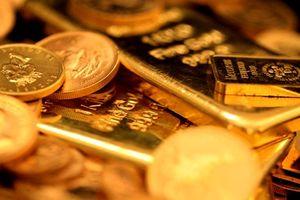 Vàng thế giới ngang giá, bất đồng châu Âu và Mỹ có thể hỗ trợ thị trường