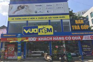 Mekong Capital đầu tư vào Vua Nệm