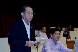 Tân Chủ tịch Ủy ban nhân dân tỉnh Thừa Thiên-Huế là ai?