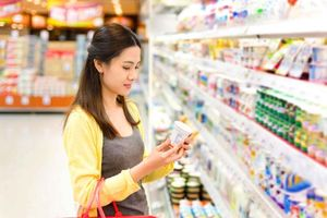 Cách xem thông tin trên sản phẩm để ăn uống lành mạnh
