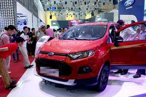 Thị trường ô tô tháng 6: Có mẫu xe giảm giá cả trăm triệu đồng