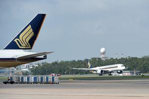 Chiều khách 'xa xỉ', hàng không Singapore cắt ngắn đường đến nước Mỹ