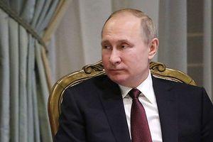 Hé lộ yếu tố KGB trong chiến thuật Nga 'đối đầu' phương Tây