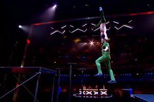 Britain's Got Talent: Quốc Cơ, Quốc Nghiệp nói gì sau cú nhảy xuất thần?