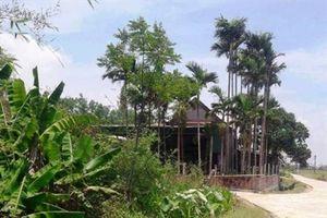 Nạn nhân trong vụ cháy nhà ở Hà Tĩnh đã tử vong