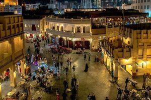 10 điều phải xem và làm khi tới 'chợ đứng' đẹp lôi cuốn ở Qatar