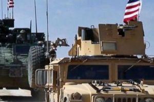 Mỹ tính đóng căn cứ ở Syria để đổi lấy điều này từ Iran?