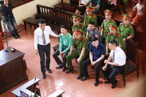 Phán quyết của Tòa: Trả hồ sơ điều tra bổ sung vụ bác sĩ Lương