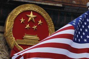 Cựu nhân viên tình báo Mỹ bị bắt khi đang trên đường bay đến Trung Quốc