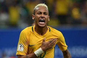 Brazil điều chỉnh giờ làm việc của công chức vì World Cup 2018