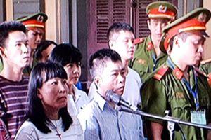 Y án các bị cáo trong vụ khủng bố sân bay Tân Sơn Nhất