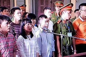 Các đối tượng khủng bố sân bay Tân Sơn Nhất nhận án 5-16 năm tù