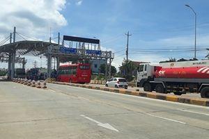 Liên tiếp tai nạn giao thông tại trạm BOT Liên Đầm, vì sao?