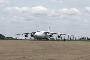 Nga tính khôi phục sản xuất siêu máy bay vận tải lớn nhất thế giới